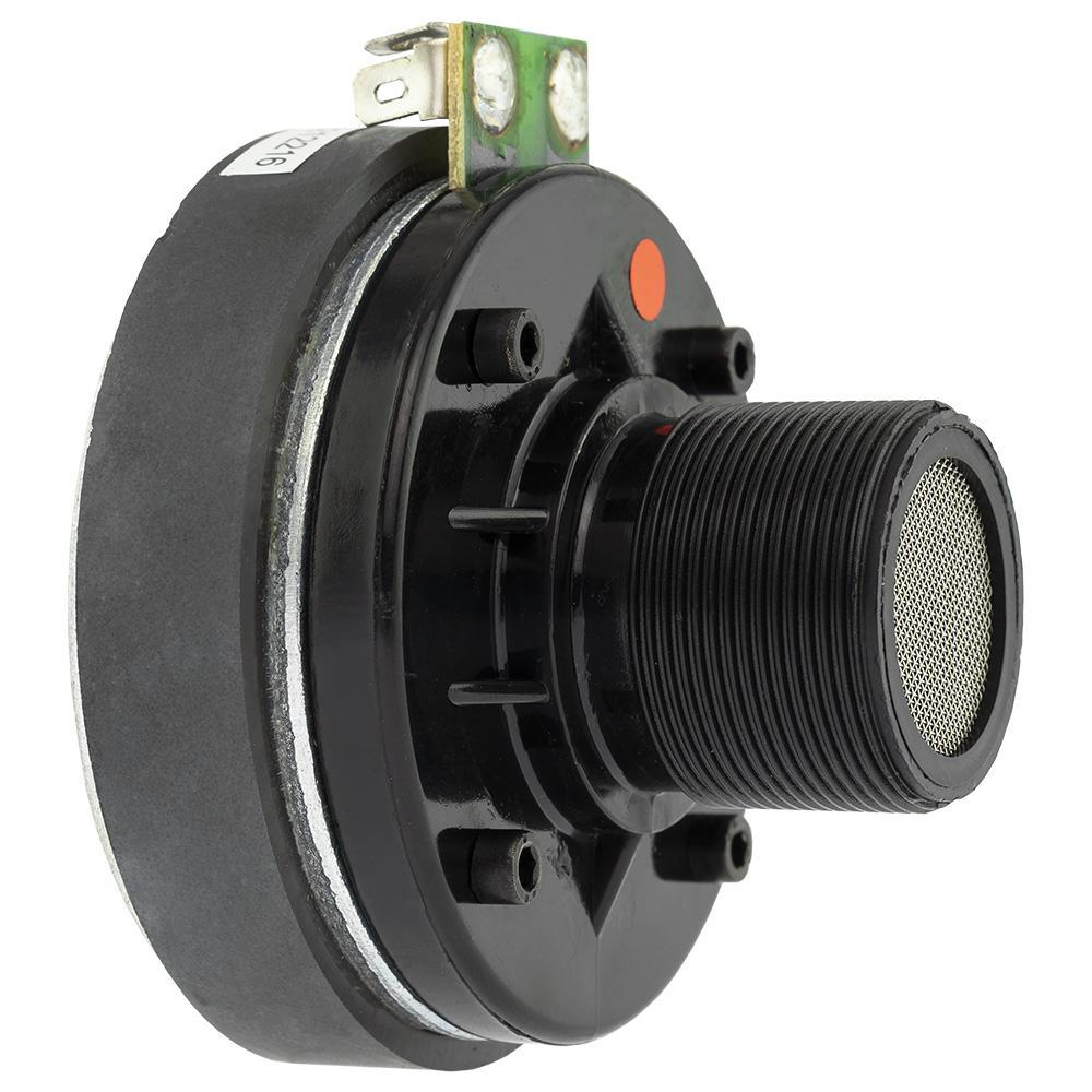"DS18 PRO-DR100 Car Audio In Car 1"" Inch Titanium Compression 60 Watt Driver"