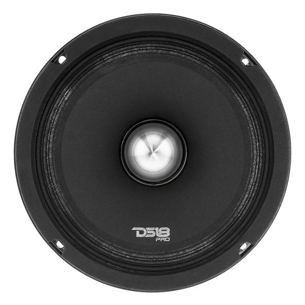 "DS18 PRO-NEO8 600 Watts 8"" Inch Midrange Loudspeaker"