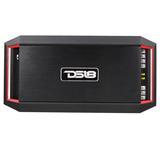 DS18 GEN-X1200.1 Car Audio 1 Channel Monoblock 1200 Watt Class D Amp Amplifier