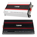 DS18 CANDY-X5B In Car Audio 5 Channel 2000 Watts Class D Amp Amplifier