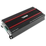 DS18 CANDY-XXL1B Car Audio 1 Channel Monoblock 3000 Watt Class D Amp Amplifier