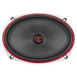 """DS18 EXL-SQ6.5 400 Watts 6.5"""" Inch Coaxial Speakers Pair"""