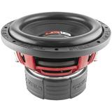 DS18 EXL-X10.2D In Car Audio 2 Ohm DVC 1700 Watt SPL SQ Sub Subwoofer
