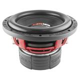 DS18 EXL-X10.4D In Car Audio 4 Ohm DVC 1700 Watt SPL SQ Sub Subwoofer