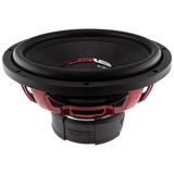 DS18 EXL-X15.2D In Car Audio 2 Ohm DVC 2500 Watt SPL SQ Sub Subwoofer