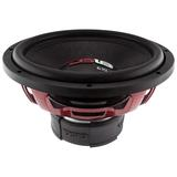 DS18 EXL-X15.4D In Car Audio 4 Ohm DVC 2500 Watt SPL SQ Sub Subwoofer