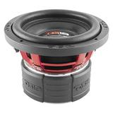 DS18 EXL-X6.4D In Car Audio 4 Ohm DVC 800 Watt SPL SQ Sub Subwoofer