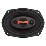 """DS18 GEN-X6.9 In Car Audio 6x9"""" Inch 4 Ohm 4 Way Coaxial 180 Watt Speakers"""