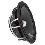 "DS18 PRO-FR6NEO Car Audio 6.5"" 500 Watt Neodymium Midrange 4 Ohm Speaker Single"
