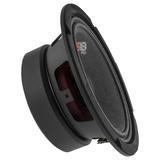 """DS18 PRO-GM6 In Car Audio Mid Range Bass 6"""" Inch 480 Watt 8 Ohm Speaker"""