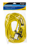 Bungee Luggage Travel 120cm 6 Piece Bluespot Extra Strong Tie Down Safety Cords
