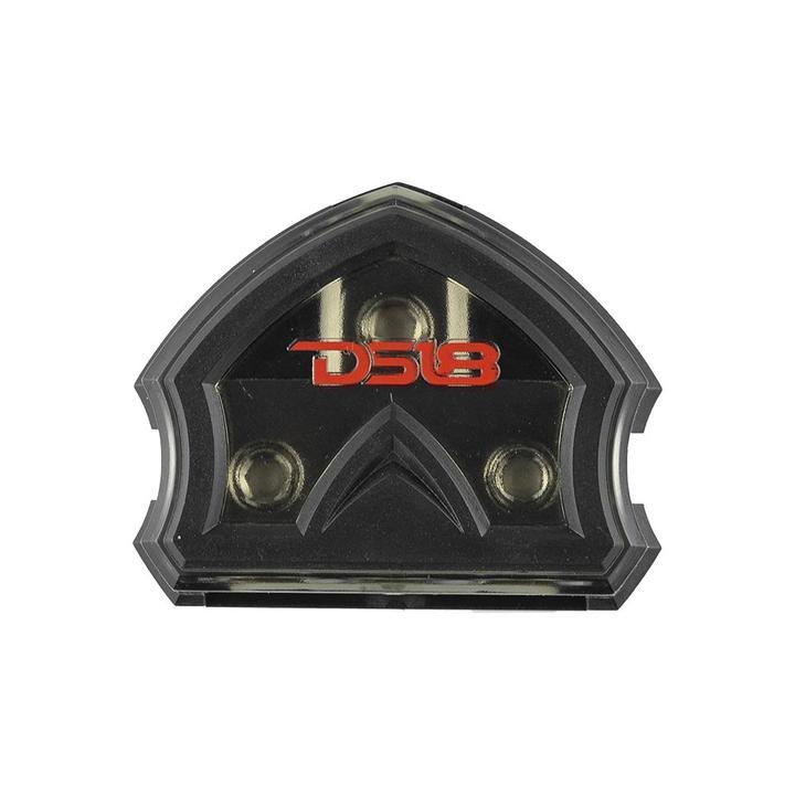 Car Audio Amp Amplifier Wiring DS18 0 Gauge Distribution Block DB1030 Single