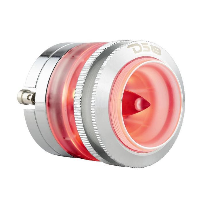 """Car Audio Tweeter 240 Watt 1"""" Inch 4 ohm DS18 Super Bullet PRO-TW7L Single"""