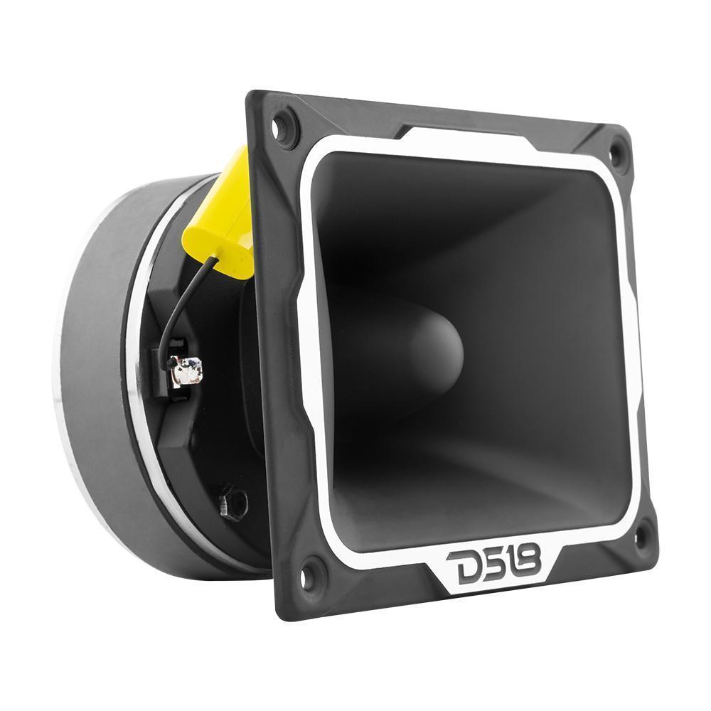 """Car Audio Tweeter 480 Watt 1.5"""" Inch 4 ohm DS18 Super Bullet PRO-TWX5 Single"""