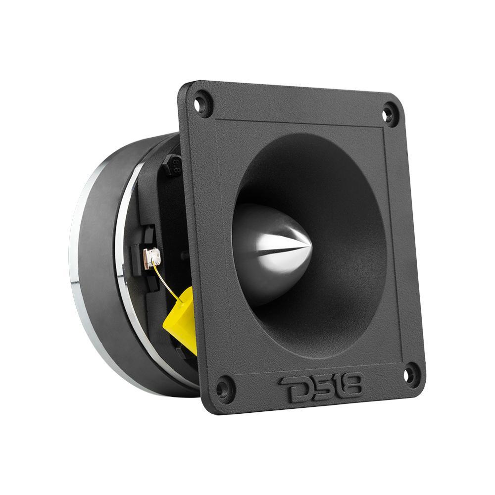 """Car Audio Tweeter 480 Watt 1.5"""" Inch 8 ohm DS18 Super Bullet PRO-TWX6 Single"""