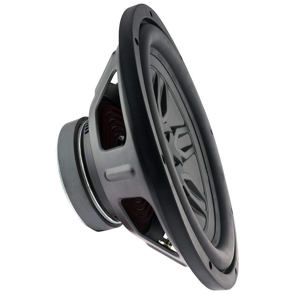 "Car Audio Subwoofer 1000 Watt 12"" Inch 4 ohm DS18 SVC SLC-MD12 Single"