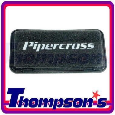 Toyota Corolla IX 1.8 PP1495 Pipercross Induction Panel Air Filter Kit Thumbnail 1