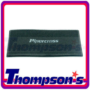 Subaru Outback 2.5 PP1606 Pipercross Induction Panel Air Filter Kit Thumbnail 1