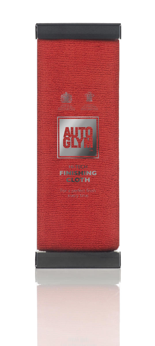 Autoglym HTCLOTH Car Detailing Cleaning Finishing Cloth Single