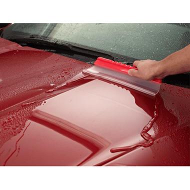 Autoglym HTFWB Car Detailing Cleaning Hi Tech Flexi Water Blade Single Thumbnail 2