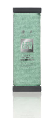 Autoglym HTIM Car Detailing Cleaning Interior Microfibre Cloth Single Thumbnail 1