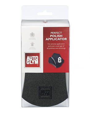 Autoglym ppared1 Car Detailing Cleaning Perfect Polish Applicator Single Thumbnail 3