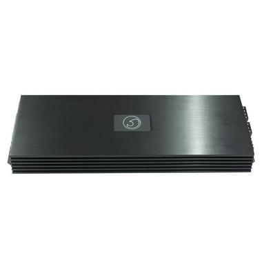 Bassface DB2.2 3200w 2/1 Channel Bridgeable High Power Stereo SQ Car Amplifier Thumbnail 5