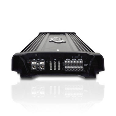 Lanzar HTG668BT Heritage Series 4000 Watt 6-Channel Mosfet Amplifier with Wireless Bluetooth Audio Interface Thumbnail 5