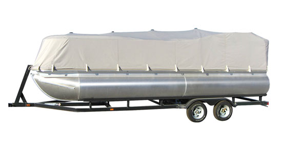 PYLE PCVHP442 25' - 28'L PONTOON BOATS, BEAM WIDTH UP
