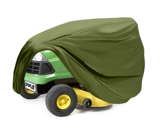 PYLE PCVLTR11 LAWN TRACTOR COVER