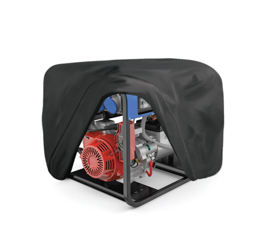 PYLE-HOME PCVGNL8 GENERATOR COVER - LARGE