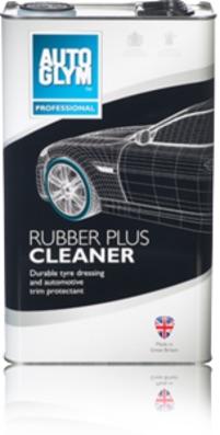 Autoglym Rubber Plus Restorer 05005 Car Detailing Valeting 5 Litre Single