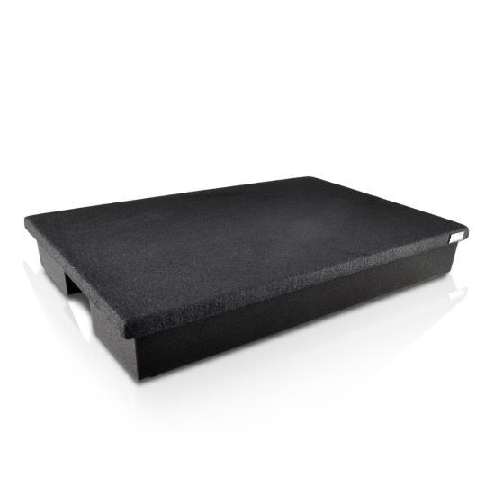 Pyle PSI21 Acoustic Sound Proofing Deadening Vibration Isolation Speaker Base Thumbnail 2