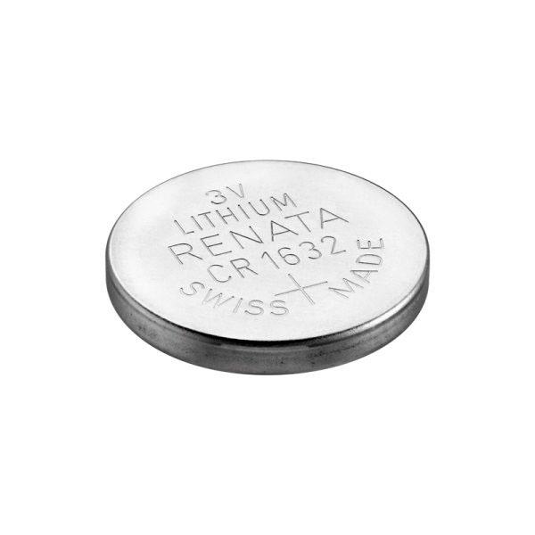 Renata RCR1216 Car Watch Key Fob Battery Swiss Made Long Life