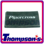Saab 900 2.3 16 PP1396 Pipercross Induction Panel Air Filter Kit