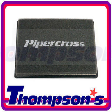 Rover Montego 2.0 PP1223 Pipercross Induction Panel Air Filter Kit Thumbnail 1