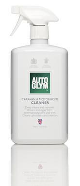 Autoglym CMC001 Car Detailing Exterior Caravan Motor Home Cleaner 1 Litre Thumbnail 1