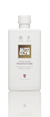 Autoglym EGP500 Car Detailing Cleaning Exterior Extra Gloss Protection 500ml Thumbnail 1