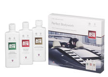 Autoglym VP3SB Car Cleaning Complete Exterior Body Perfect Collection Kit