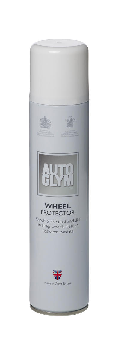 Autoglym WP300 Car Detailing Cleaning Exterior Wheel Protector 300ml