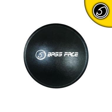 """Bassface SDC.3 Sub Subwoofer Dust Cap Dustcap Subwoofer Upgrade 6"""" 15cm 150mm Thumbnail 2"""