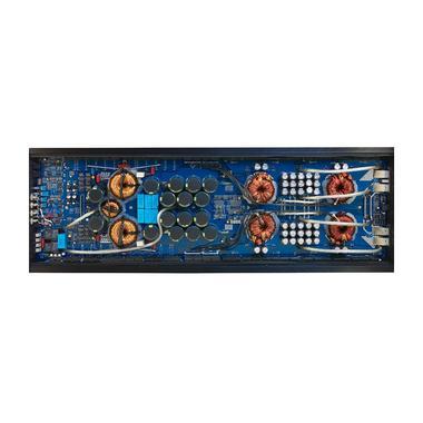 Bassface DB1.8 7200w 1Ohm Class D Monoblock Car Subwoofer Amplifier Pro SPL Amp Thumbnail 2