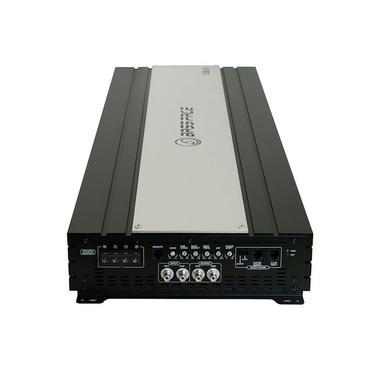 Bassface DB1.8 7200w 1Ohm Class D Monoblock Car Subwoofer Amplifier Pro SPL Amp Thumbnail 4
