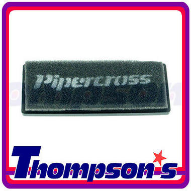 Renault Twingo Mk1 1.2 16v PP1733 Pipercross Induction Panel Air Filter Kit Thumbnail 1