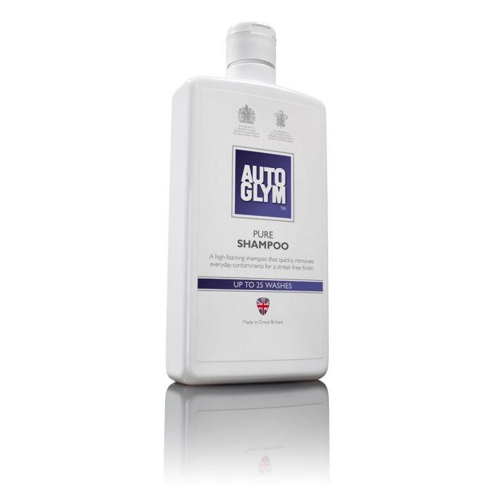 Autoglym Shampoo Conditioner Bodywork PS500 Car Detailing Valeting 500ml Single