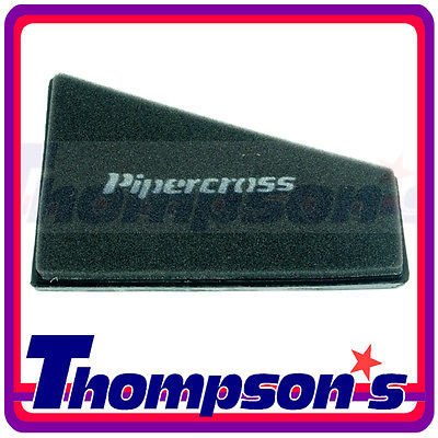 Renault Clio Mk2 2.0 16v 182 PP1530 Pipercross Induction Panel Air Filter Kit