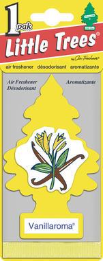 Little Tree MTO0001 Air Freshener - Vanillaroma Thumbnail 2