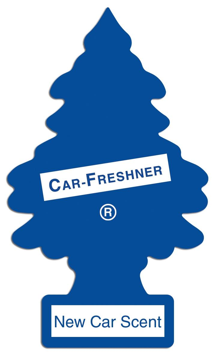 Little Tree Hanging Long Lasting Car Office Home New Car Scent Air Freshener