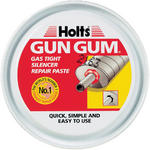 Holts HLGG2R Gun Gum Gas Tight Silencer Repair Paste