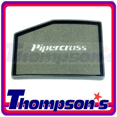 Porsche Boxster (986) 3.2 S PP1594 Pipercross Induction Panel Air Filter Kit